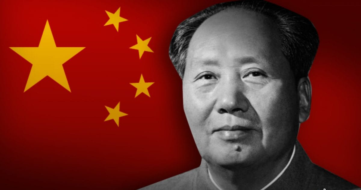 Why Do Democrats Love Mao So Much? - Politicrossing