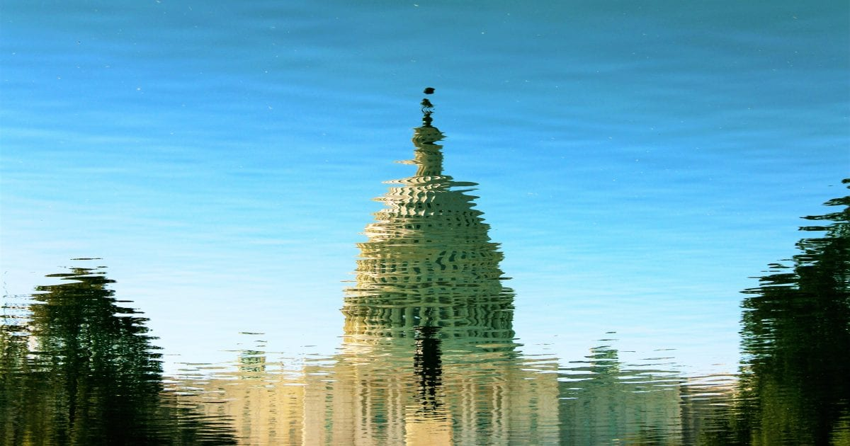 Has Government Grown Beyond The Consent Of The Governed? - Politicrossing